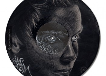 Jónsi Vinyl Artwork 1