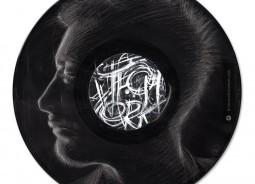 Thom Yorke Vinyl Artwork 1
