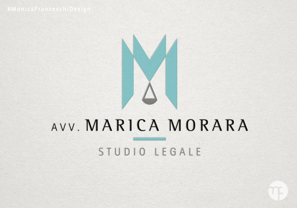 Corporate Identity - Morara Law Firm