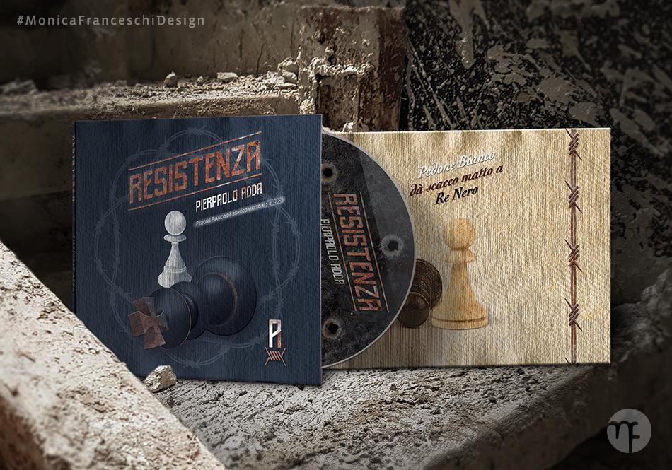 Packaging - Resistenza by Pierpaolo Adda