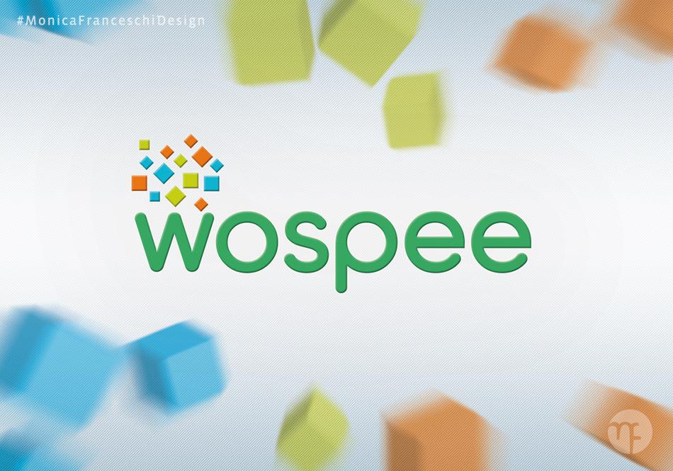 Branding and Web Design - Wospee